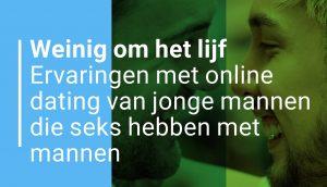 Seksuele opvoeding online dating