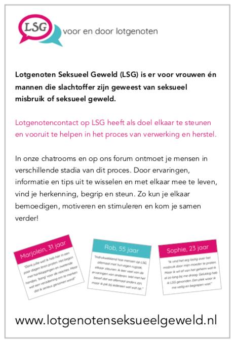 Leaflet LSG