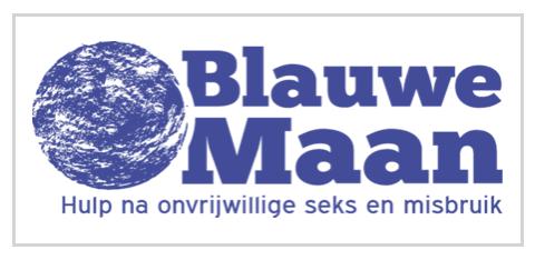 Blauwe Maan praatgroepen