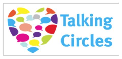 Talking Circles praatgroepen