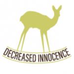 Decreased innocence